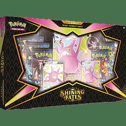 Shining Fates Premium Collection - Crobat Vmax (Español)