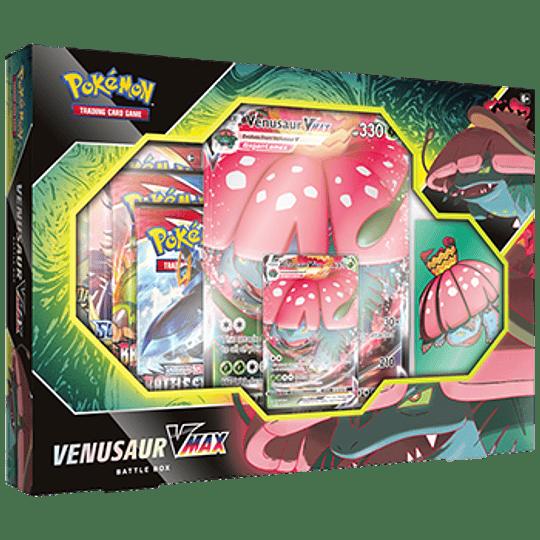 Venusaur VMax - Premium Collection (Español)