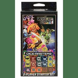 Dice Masters: War of Light Starter Box