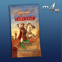 Mitos y Leyendas: Sobres de Aguila Imperial