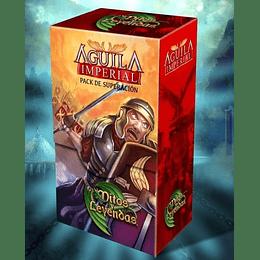 Mitos y Leyendas: Pack Especial Torneo Aguila Imperial