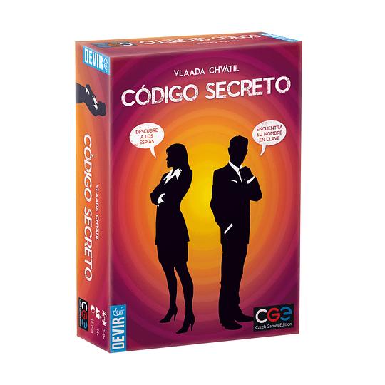 Código Secreto (Español)