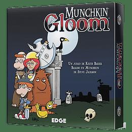 Munchkin Gloom (Español)