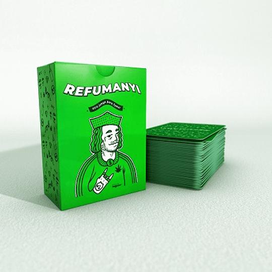 Refumanyi - Fumanyi 2