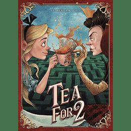 Tea for 2 Base (Español)