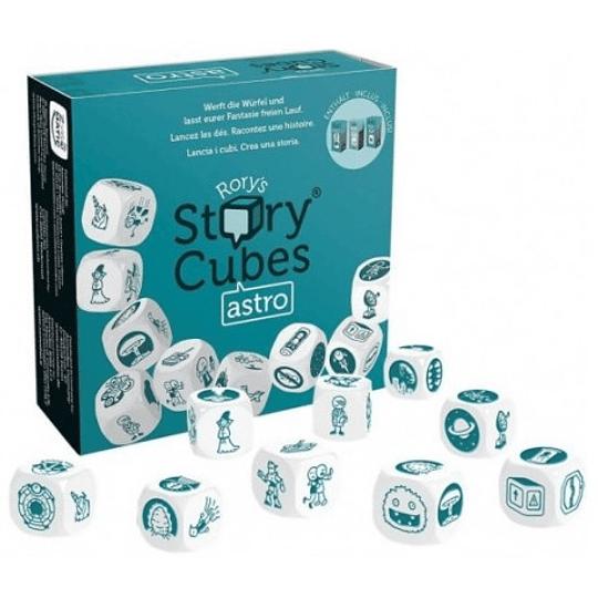 Story Cubes Astro (Español)