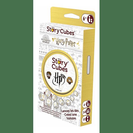 Story Cubes: Harry Potter (Español)