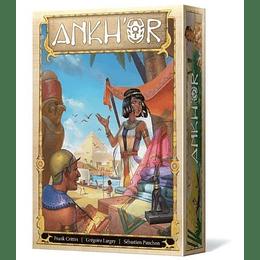 Ankhor Base (Español)