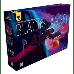 Black Angel (Español)
