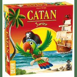 Catan Junior (Español)