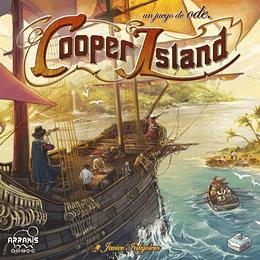 Cooper Island Base (Español)