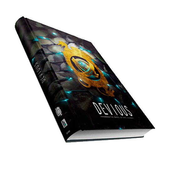 Devious- The Wheel of Fate (Español)