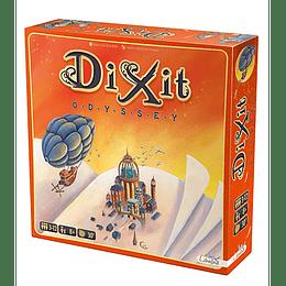 Dixit Odissey (Español)