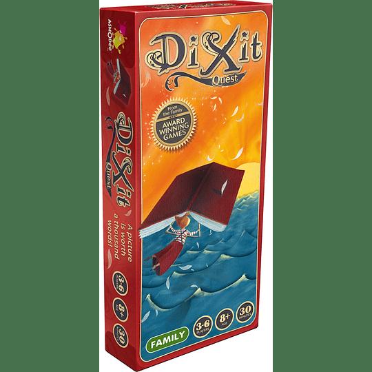 Dixit Quest (Español)
