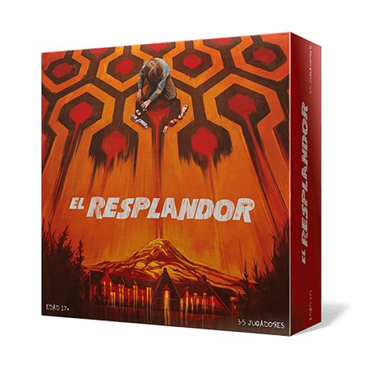 El Resplandor (Español)