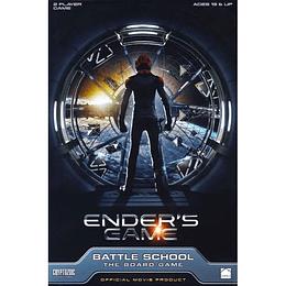 Enders Game - Battle School