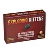 Exploding Kittens Base (Español)