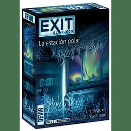 Exit: La Estación Polar (Español)