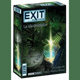 Exit: La Isla Olvidada (Español)