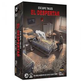 Escape Tales: El Despertar (Español)