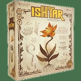Ishtar: Jardines de Babilonia (Español)
