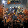 No Time for Heroes (Español)