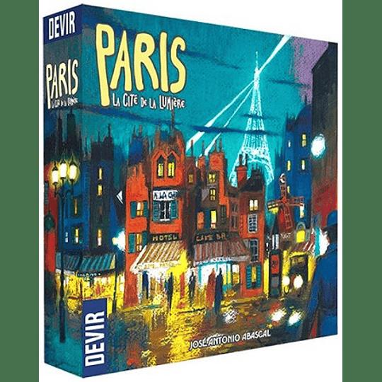 París: La Cité de la Lumiére (Español)