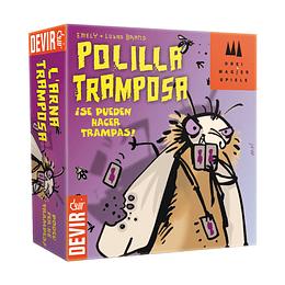 Polilla Tramposa (Español)