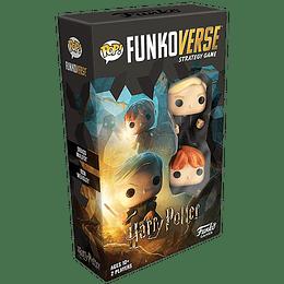 Pop! Funkoverse: Harry Potter (Expansión)(Inglés)