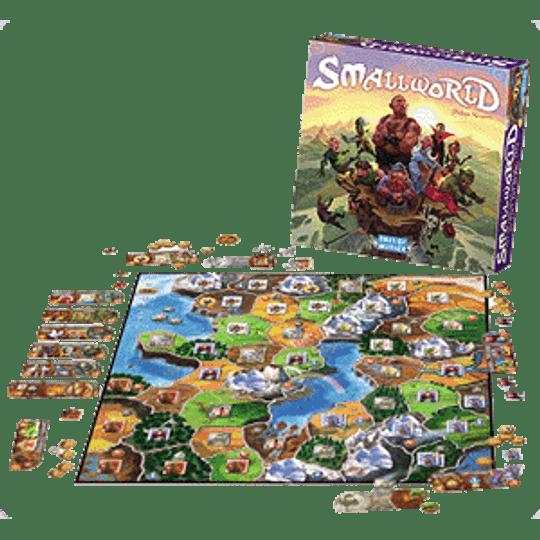 Small World (Español)