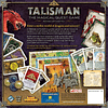 Talisman: The Magical Quest, Revised 4th Edition