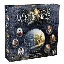 Winter Tales (Español)