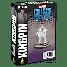 Marvel Crisis Protocol: Kingpin Character Pack