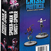 Marvel Crisis Protocol: Spider-Man and Ghost-Spider Character Pack