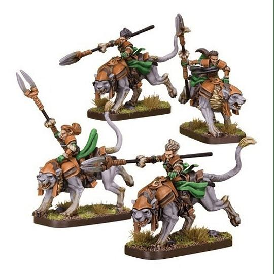 RuneWars: Jinetes de Leonx (Expansión de unidad)