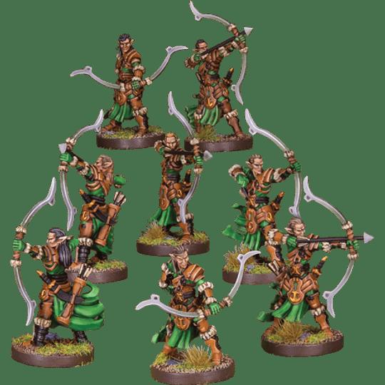 RuneWars: Arqueros de Bosqueprofundo (Expansión de unidad)
