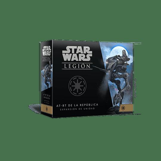 Star Wars Legion: AT-RT de la República (Español)