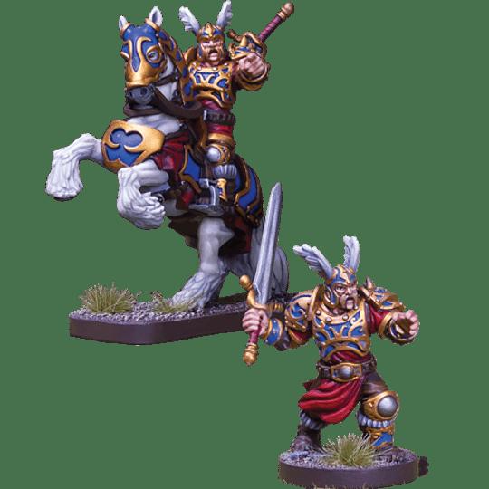 RuneWars: Lord Hawthorne