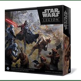 Star Wars Legion: Core Set (Inglés)