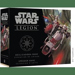 Star Wars Legion: Deslizadora BARC (Español)