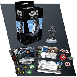 Star Wars Legion: General Veers (Español)