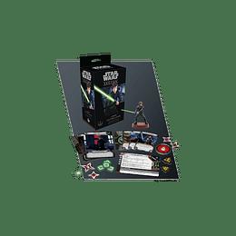 Star Wars Legion: Luke Skywalker Expansión de Agente (Español)