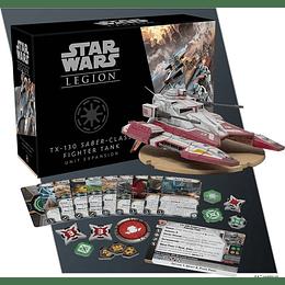 Star Wars Legion: Tanque TX-130 clase Sable (Español)