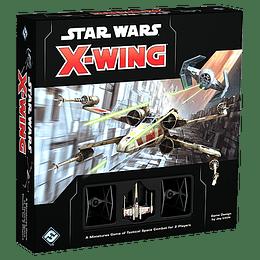 Star Wars X-Wing 2nd Ed: Core set