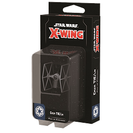 Star Wars X-Wing 2nd Ed: Caza TIE/ln