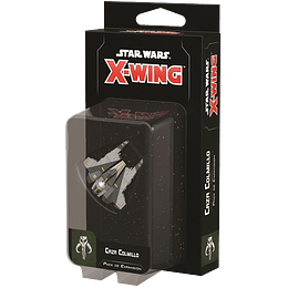Star Wars X-Wing 2nd Ed: Caza Colmillo