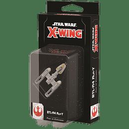 Star Wars X-Wing 2nd Ed: BTL-A4 Ala-Y