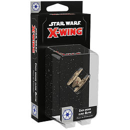 Star Wars X-Wing 2nd Ed: Caza Droide Clase Buitre