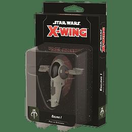 Star Wars X-Wing 2nd Ed: Slave I (Inglés)