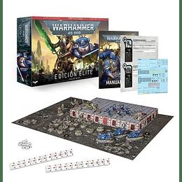 Warhammer 40000: Edición Élite (Español)